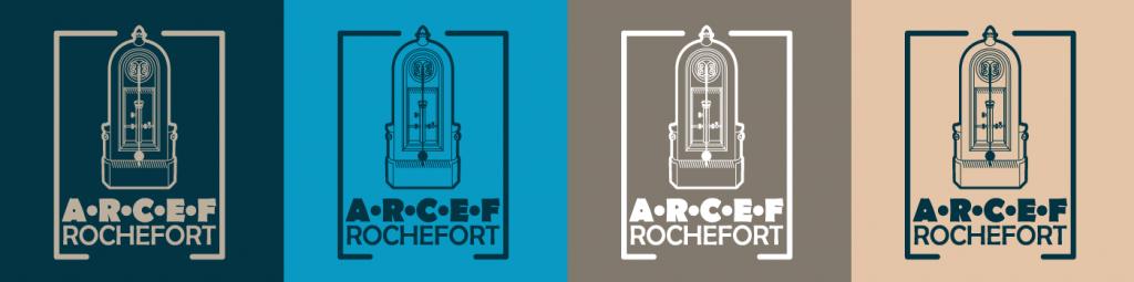 Refonte du logo ARCEF