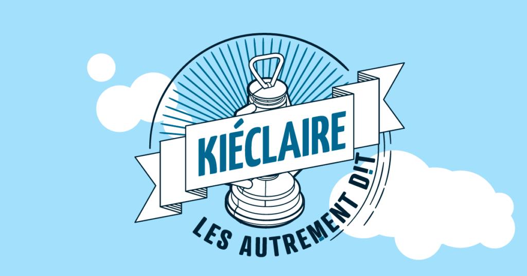 Création d'un logo pour un blog