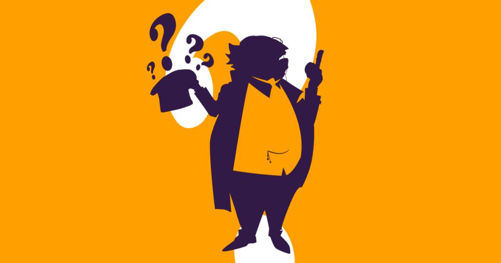 Illustration pour une foire aux questions