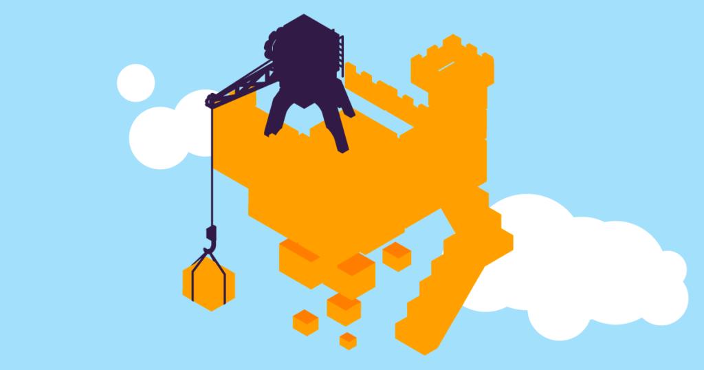 Illustration pour jeux collaboratif